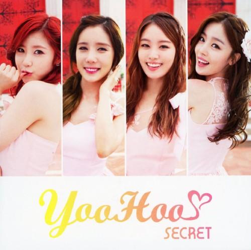 【中古】YooHoo/Secret