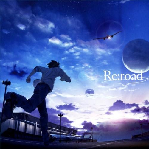 【中古】Re:road/りょーくん