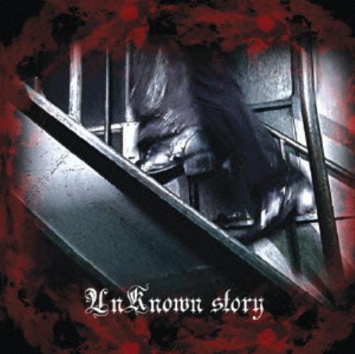 【中古】Unknown story/DANGER☆GANG