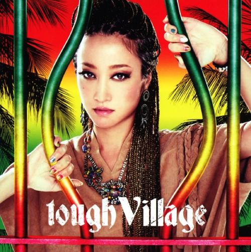 【中古】tough Village(DVD付)/lecca