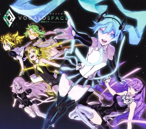 【中古】EXIT TUNES PRESENTS Vocalospace feat.初音ミク/オムニバス