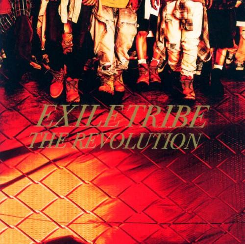 【中古】THE REVOLUTION/EXILE TRIBE