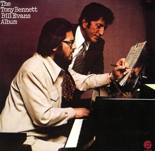 【中古】トニー・ベネット&ビル・エヴァンス(初回限定盤)/トニー・ベネット&ビル・エヴァンス