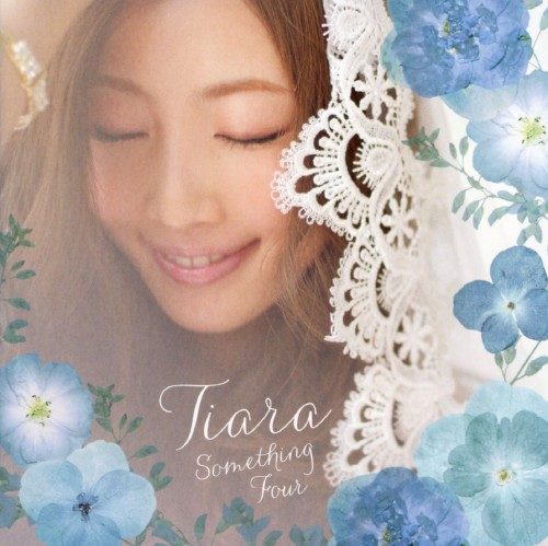 【中古】Something Four/Tiara