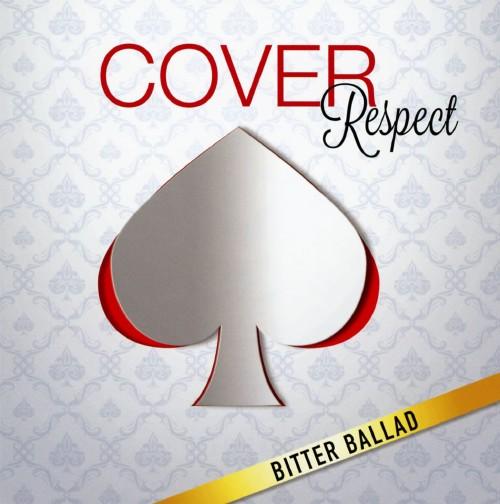 【中古】COVER Respect ビター・バラッド 男が男を歌うとき/オムニバス