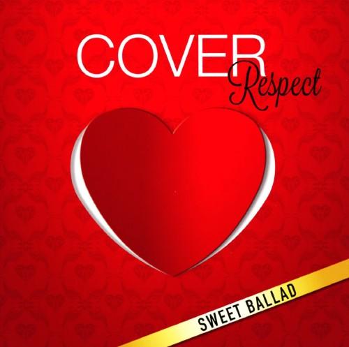 【中古】COVER Respect スウィート・バラッド 女が女を歌うとき/オムニバス