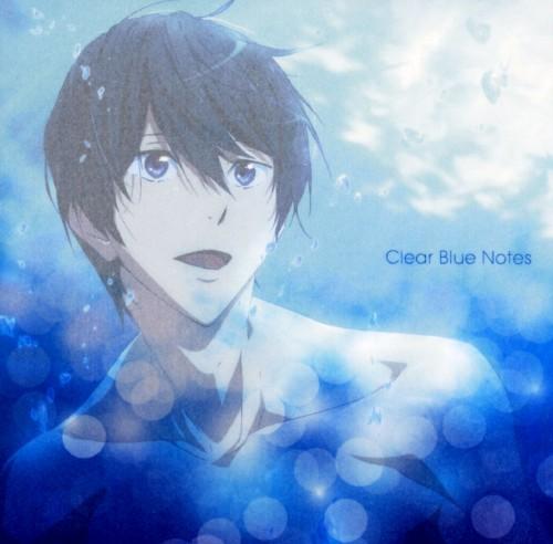 【中古】TVアニメ Free!−Eternal Summer−オリジナルサウンドトラック Clear Blue Notes/加藤達也