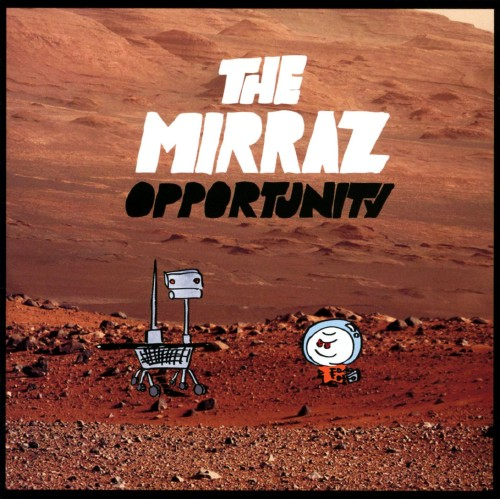 【中古】OPPORTUNITY/Mirraz