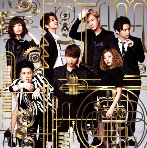 【中古】GOLD SYMPHONY/AAA