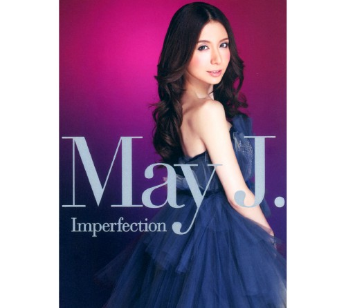 【中古】Imperfection(ブルーレイ付)/May J.