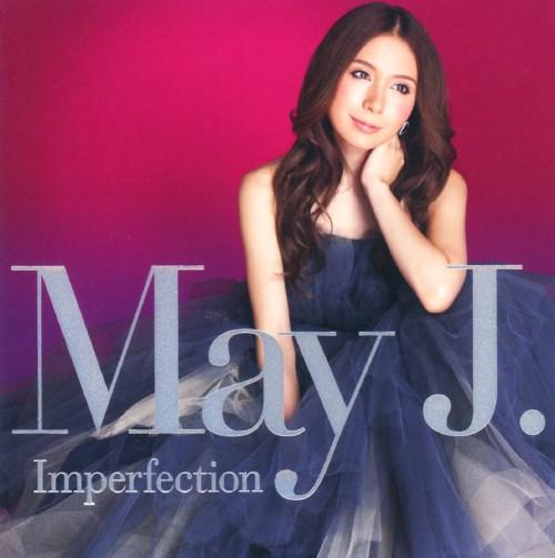【中古】Imperfection/May J.