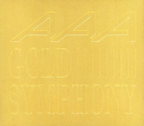 【中古】GOLD SYMPHONY(初回限定盤)(DVD付)/AAA