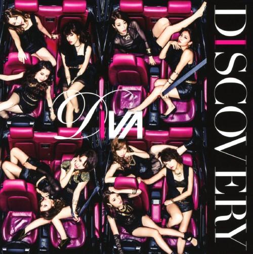 【中古】DISCOVERY(DVD付)(Type−A)/DIVA