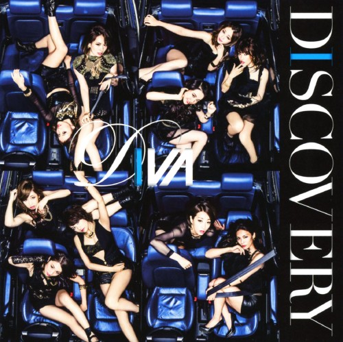 【中古】DISCOVERY(DVD付)(Type−B)/DIVA