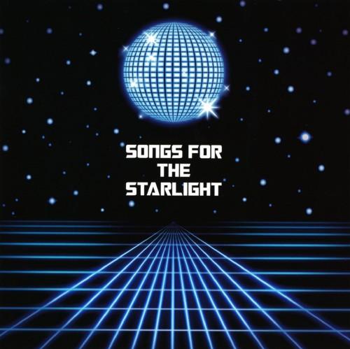 【中古】SONGS FOR THE STARLIGHT/TRICERATOPS