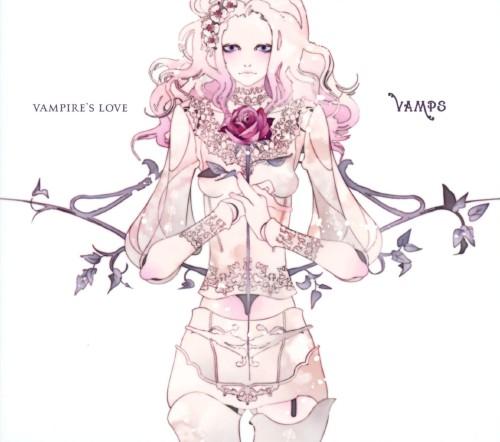 【中古】VAMPIRE'S LOVE/VAMPS