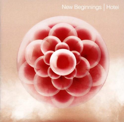 【中古】New Beginnings/布袋寅泰