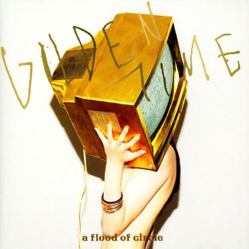 【中古】GOLDEN TIME/a flood of circle