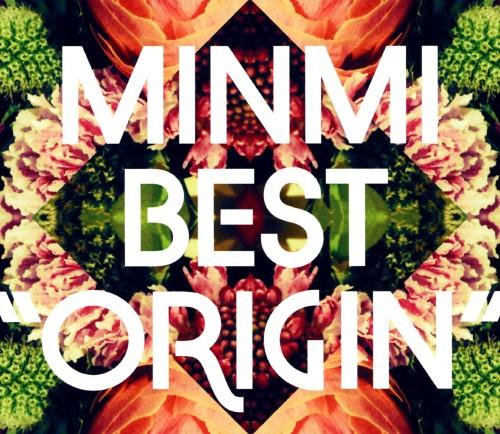【中古】ORIGIN(2CD+DVD)/MINMI