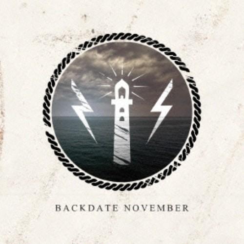 【中古】BACKDATE NOVEMBER/BACKDATE NOVEMBER