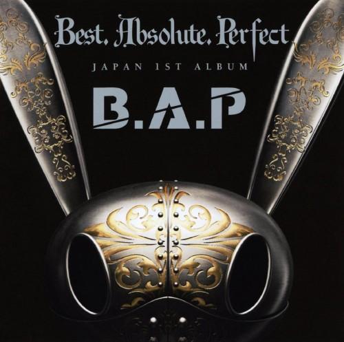 【中古】Best.Absolute.Perfect/B.A.P