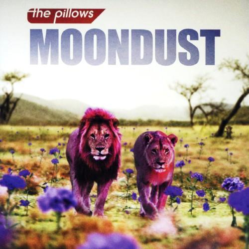 【中古】ムーンダスト(DVD付)/the pillows