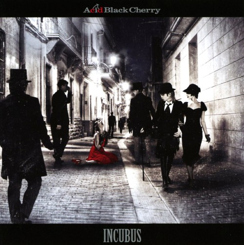 【中古】INCUBUS(初回限定盤)(DVD付)/Acid Black Cherry