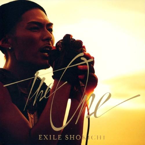 【中古】The One/EXILE SHOKICHI