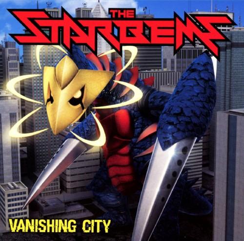 【中古】VANISHING CITY/THE STARBEMS