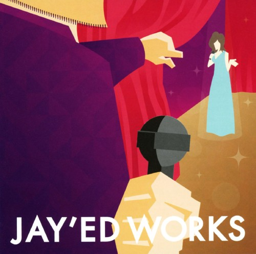 【中古】JAY'ED WORKS/JAY'ED