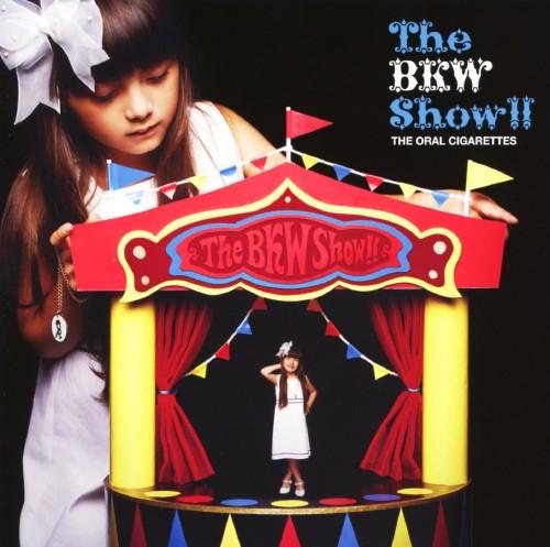 【中古】THE BKW SHOW!!/THE ORAL CIGARETTES