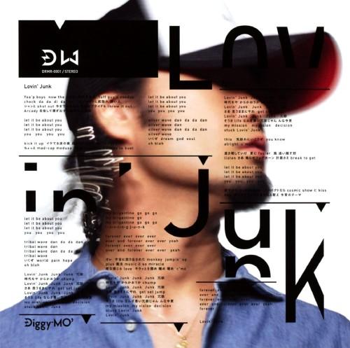 【中古】Lovin'Junk/Diggy−MO'