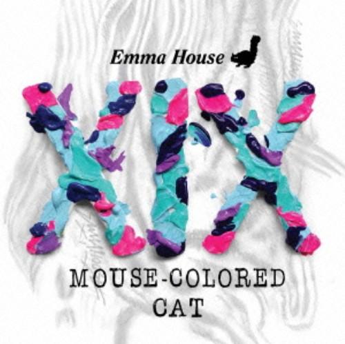 【中古】EMMA HOUSE XIX MOUSE−COLORED CAT−/DJエンマ