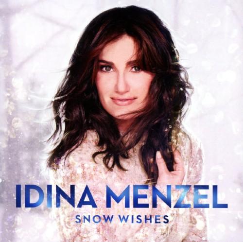 【中古】スノー・ウィッシズ〜雪に願いを/イディナ・メンゼル