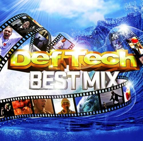 【中古】Def Tech Best Mix(DVD付)/Def Tech