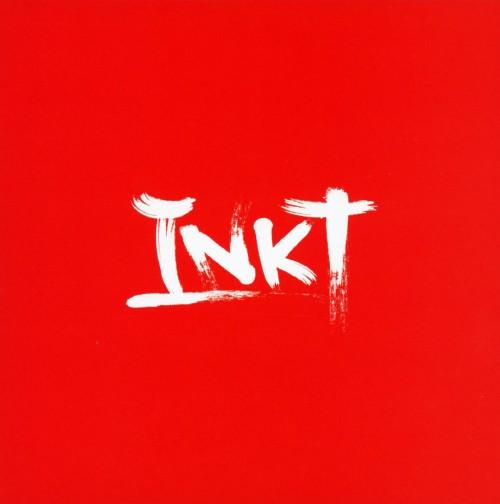 【中古】INKT(初回限定盤)(DVD付)/INKT
