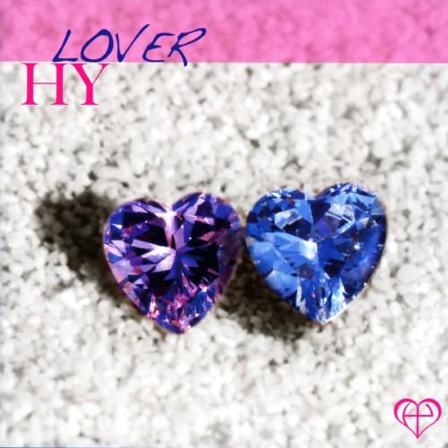 【中古】LOVER/HY