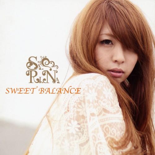 【中古】SWEET BALANCE/SA.RI.NA