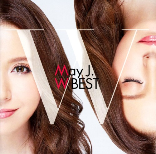 【中古】May J. W BEST−Original&Covers−(2CD+2ブルーレイ)/May J.