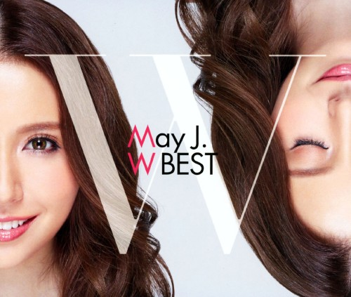 【中古】May J. W BEST−Original&Covers−(DVD付)/May J.