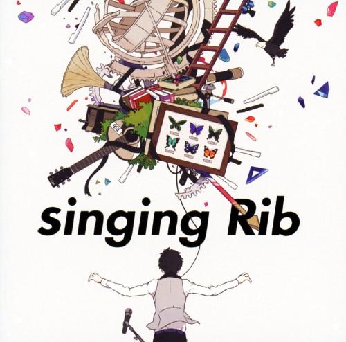 【中古】singing Rib/りぶ