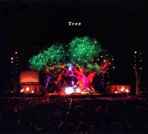 【中古】Tree(初回限定盤)(DVD付)/SEKAI NO OWARI