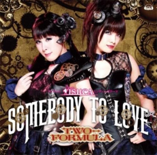 【中古】Somebody to love/TWO−FORMULA