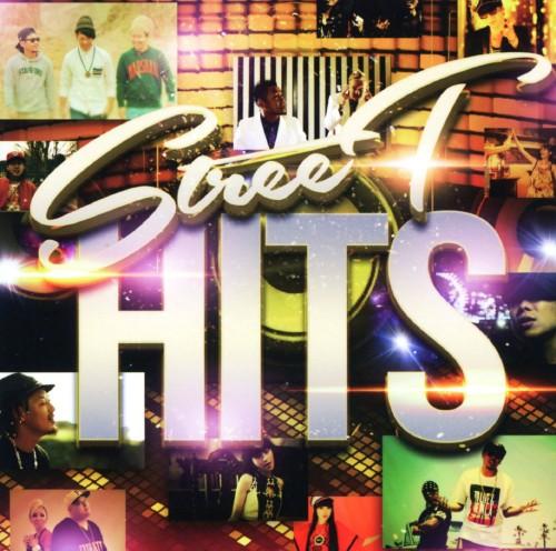 【中古】Street Hits(DVD付)/オムニバス