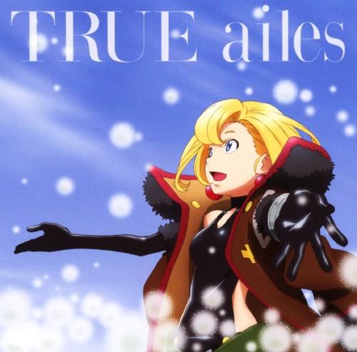 【中古】ailes(アニメ盤)/TRUE