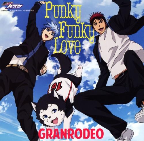【中古】Punky Funky Love(アニメ盤)/GRANRODEO