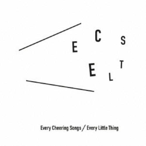 【中古】Every Cheering Songs/Every Little Thing