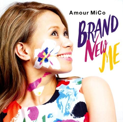 【中古】BRAND NEW ME/アモウミコ