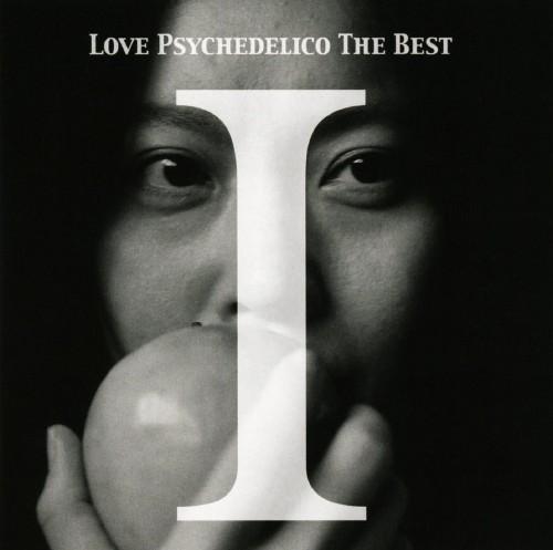 【中古】LOVE PSYCHEDELICO THE BEST I/LOVE PSYCHEDELICO