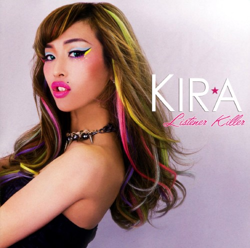 【中古】LISTENER KILLER/KIRA